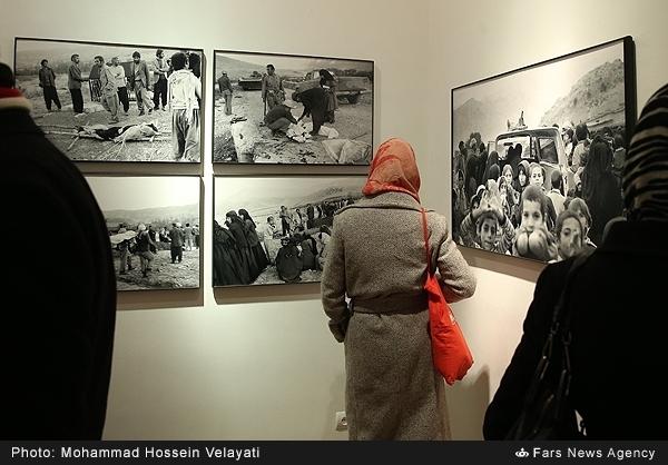 عکسهای مریم کاظم زاده