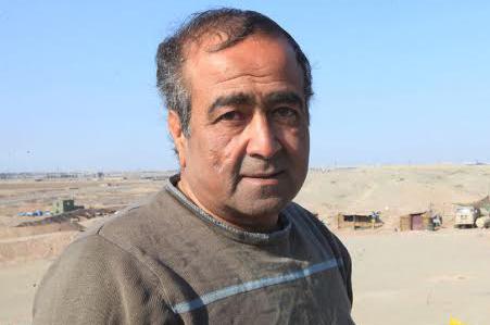 جواد شریفی راد