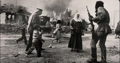 جنگ داخلی لبنان
