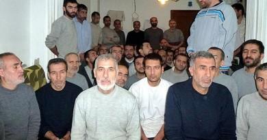 48 گروگان ایرانی در سوریه