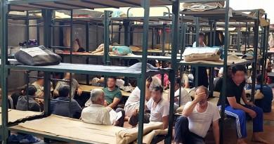 ناراحتی مجید انصاری از وضعیت زندانهای دادستانی