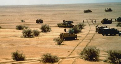 تدبیر مقام معظم رهبری در جنگ خلیج فارس؛ گسترش نیروها در غرب و جنوب کشور