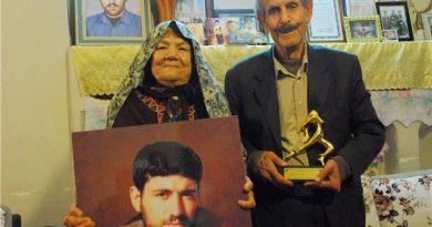 خاطره منتشر نشده حبیب احمدزاده از ماجرای زدن دکل دیده بانی عراق در جنگ
