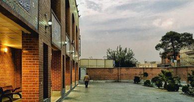 روایتی از مواجهه یک طلبه با افغانی مدافع حرم