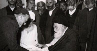وقتی روحانیت شیعه پناه غیر مسلمانان میشود