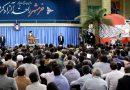 شب خاطره در حضور مقام معظم رهبری؛ انتقال خاطرات به جامعه حسنه است.