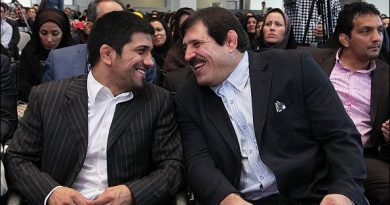 ماجرای درگیری عباس جدیدی و علیرضا دبیر؛ همه چیز از یک تماس تلفنی شروع شد!