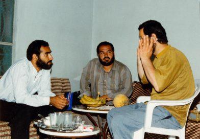 خاطره منتشر نشده ای از پرونده 4 دیپلمات ایرانی ربوده شده؛ چه کسانی نخواستند حاج احمد برگردد؟!