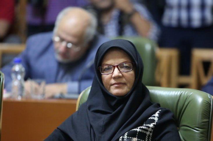 خاطره  زنان خاطره عضو زن شورای شهر از پذیرفته نشدن در شورای زنان شواری ...