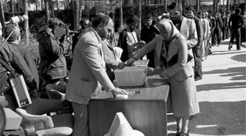 خاطره  زنان حق رای زنان بایگانی - خاطره نگاری