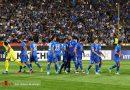 استادیوم؛ حاشیه نگاری بازی استقلال-الریان