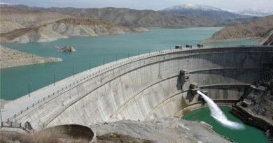 طرح مهندسان ایرانی برای رفع نشت سد لار