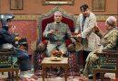 خاطره جالب مهران مدیری از یک عشق سینما