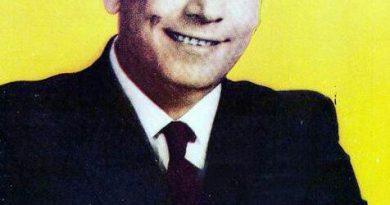 محمد کریم ارباب، آل کاپون ایران!