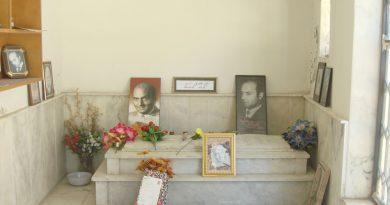 رازهای درگذشت دکتر شریعتی به روایت فرزند