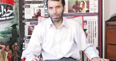 مسعود ده نمکی: ماجرای کوی دانشگاه یک کودتای دورن گروهی علیه خاتمی بود.
