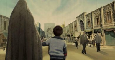 قیام مسجد گوهرشاد از زبان گوهرشادیها