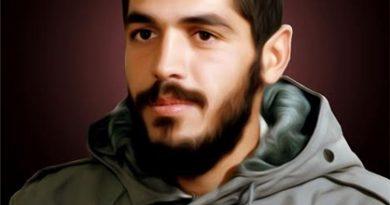 داستان نجات یک «زیرحکمی» توسط شهید ابراهیم هادی