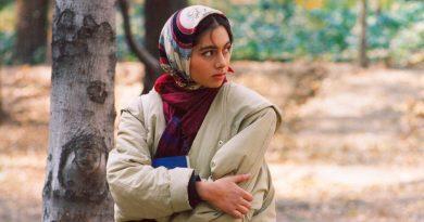 ناگفتههایی از فیلم جنجالی سینمای ایران بعداز ۲۰سال؛ چرا آخر داستان «دختری با کفشهای کتانی» عوض شد؟