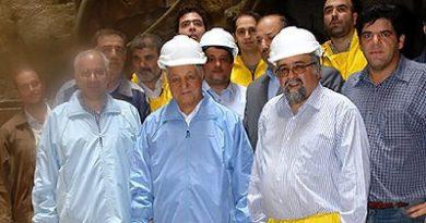 محسن هاشمی رفسنجانی: پدرم حتی برای ساخت مترو هم، مخالف داشت!