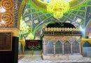 نقش امام موسی صدر در توسعه و بازسازی حرم حضرت رقیه