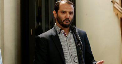 جعفر شیرعلی نیا: سردار گفت نامه زدهایم به رئیس صداوسیما تا تو در هیچ برنامهای دعوت نشوی!