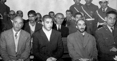 انتشار وصیت نامه دستنویس فداییان اسلام پس از ۶۳ سال