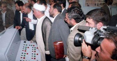 نقش هاشمی رفسنجانی در صنعت موشکی و دفاعی کشور به روایت اکبر ترکان