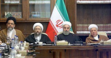 هاشمی رفسنجانی: مشکلات مملکت حل نخواهد شد، مگر اینکه تفاهمی بین رهبری، رئیس جمهور، سپاه و صداوسیما بوجود آید!