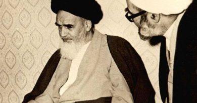 انتشار اسناد جدیدی از اصالت دو نامه امام خمینی در خصوص آیت الله منتظری و نهضت آزادی