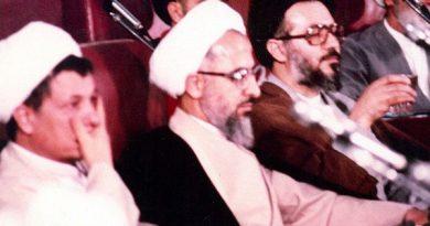 سندسازی موسوی خوئینی ها علیه شهید بهشتی؟