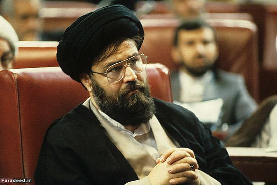 احمد خمینی