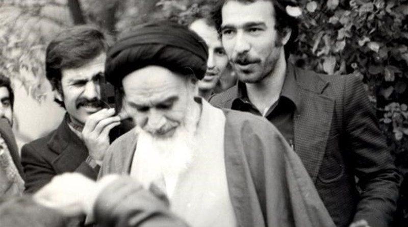 """خاطره رهبری از """"نترسی"""" امام خمینی"""