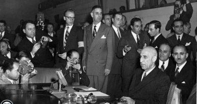 بدفهمی های تاریخ مصدق و نهضت ملی ایران
