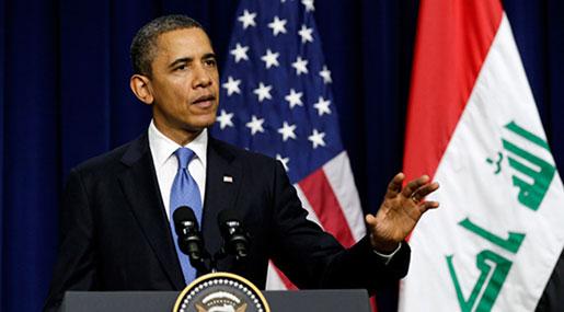 """وقتی اوباما قبول نداشت """"داعش"""" یک گروه تروریستی است!"""