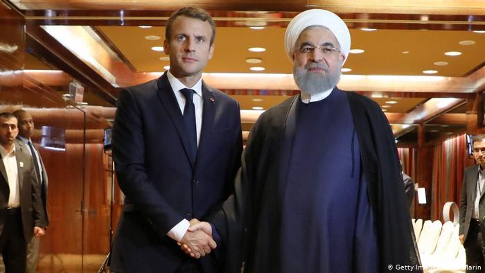 وقتی ترامپ پیش بینی سقوط ۳ ماهه جمهوری اسلامی را با اروپاییها در میان گذاشت!
