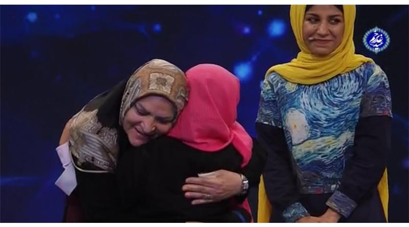 قصه مادری که کلیه خود و قلب دخترش را اهدا کرد!