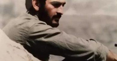 خاطرات پیروز حناچی از شهید ابراهیم هادی تا تجربه ارزشمند سازه های بتنی در جنگ