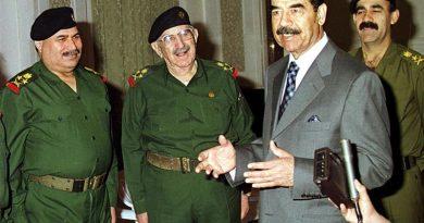 شیرینترین پیروزی صدام در جنگ با ایران چگونه رقم خورد