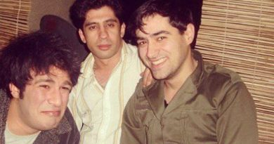 شهاب حسینی چگونه بازیگر شد