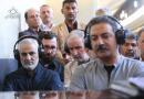 ناگفته هایی از هنردوستی حاج قاسم؛ رمان خوانی در جبهه جنگ!