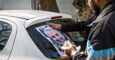 «فقط حزباللهی به دیدارم نیاورید؛ دوست دارم حرفهای جوانی که من را قبول ندارد هم بشنوم»