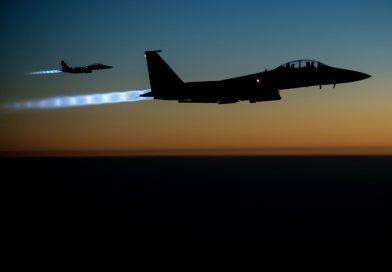 داستان باورنکردنی نبرد اف 14 با میراژهای عراقی!