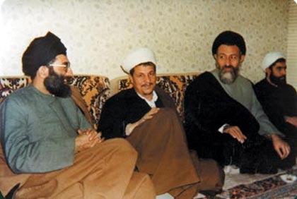 وقتی شهید بهشتی به دلیل شبهه دیکتاتوری زیربار درخواست آقایان خامنه ای و هاشمی نرفت!