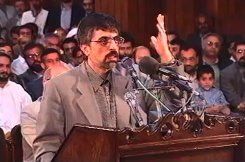 خاطرات هاشمی رفسنجانی: از رهبری خواستم که دادگاهى شدن غلامحسین کرباسچی پیگیری نشود؛ گفتنـد دخالـت نمـی کننـد.