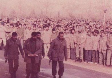 صوتِ کامل جلسه محسن رضایی با فرماندهانِ منتقدِ فرماندهی سپاه