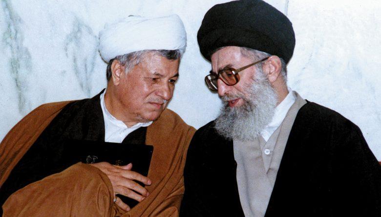 روایت رهبر انقلاب از ماجرای شهادت هاشمی رفسنجانی در خواب!