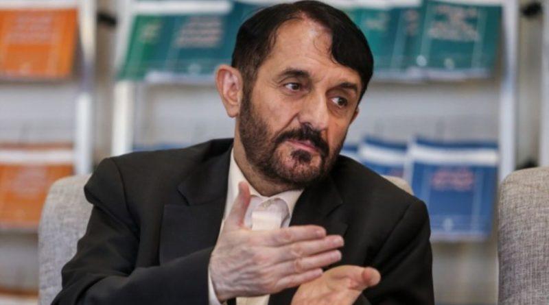 تحلیل علی آقامحمدی درباره جناح چپ: «برنامه دارند، که رهبرى را در مقابل مردم قرار دهند.»