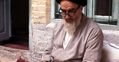 چرا امام خمینی اجازه نداد جلسات تفسیر قرآنش از تلویزیون پخش شود؟
