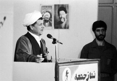ناگفته های هاشمی رفسنجانی از قتلهای زنجیره ای